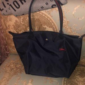 Longchamp bag used